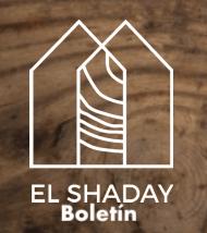 Logo ElShaday Boletin