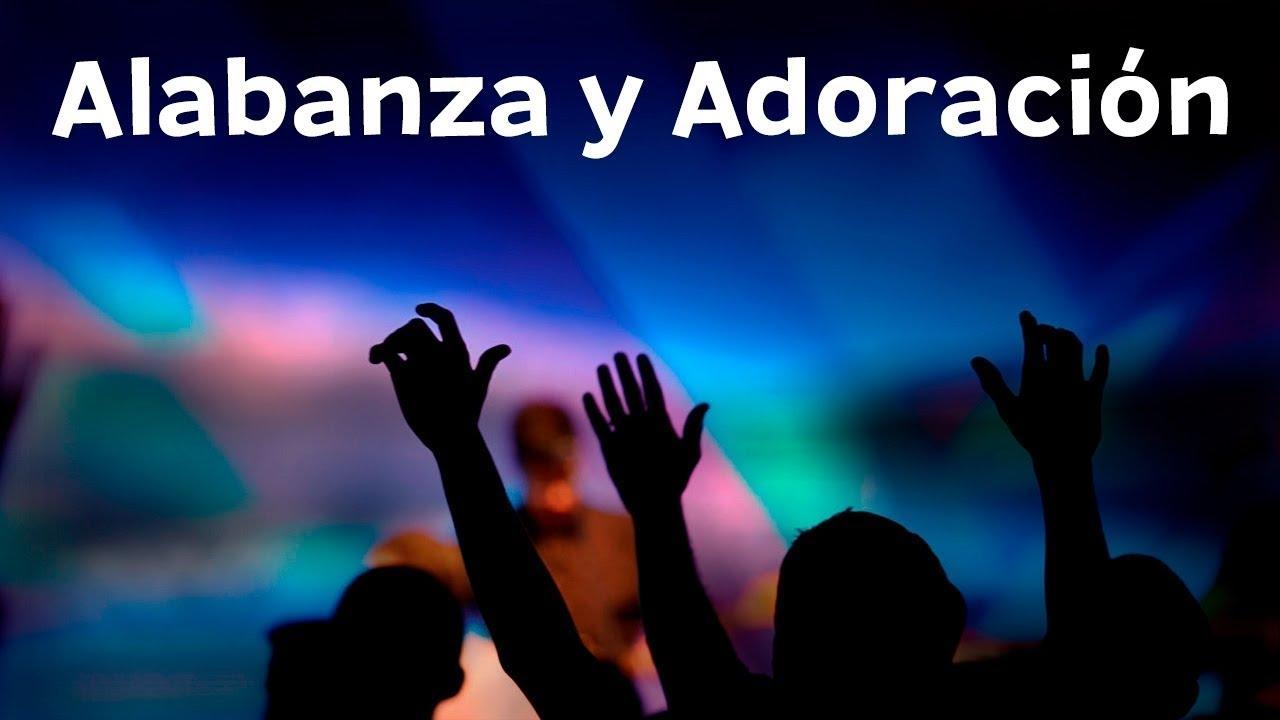 Alabanza, adoración y predicación de la Palabra