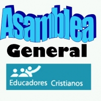 ASAMBLEA GENERAL DE SOCIOS 2019 ASOCIACIÓN DE EDUCADORES