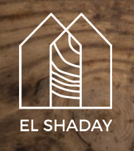 Logo ElShaday WhatsApp